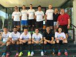 Slovenska reprezentanca Diabetikov na evropskem prvenstvu v Romuniji